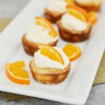 Orange Creamsicle Tarts