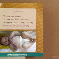 Pampers Premium Care Diapers Now at Walmart + My #MothersPromise
