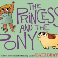 The Princess and the Pony Children's Book + Visa GC GIVEAWAY #PonyTime