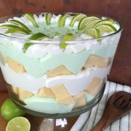 Key Lime Trifle: Easy No-Bake Dessert