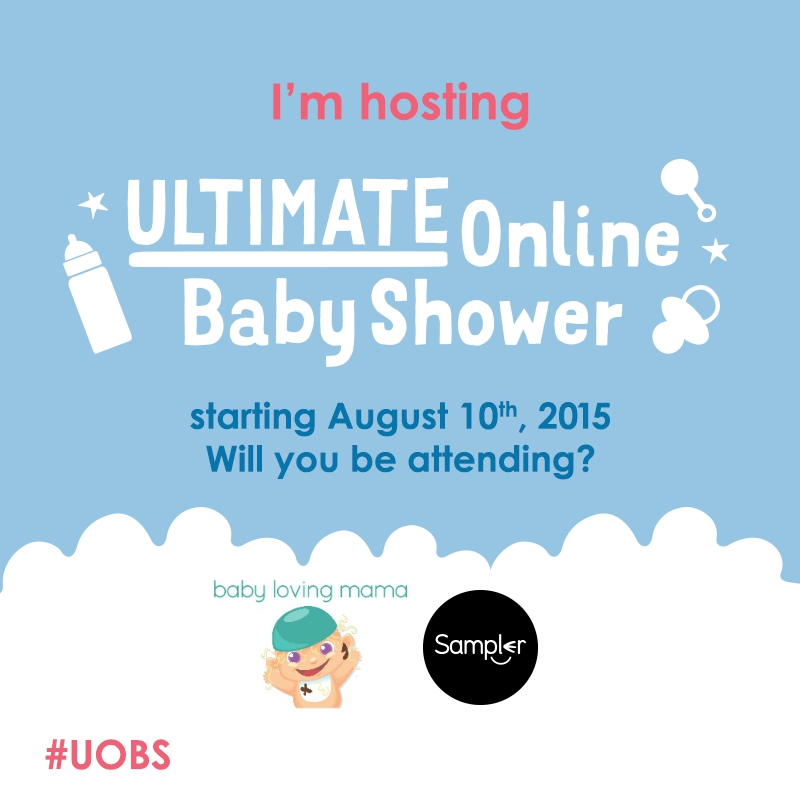 Ultimate Online Baby Shower With Sampler Free Samples And Flash