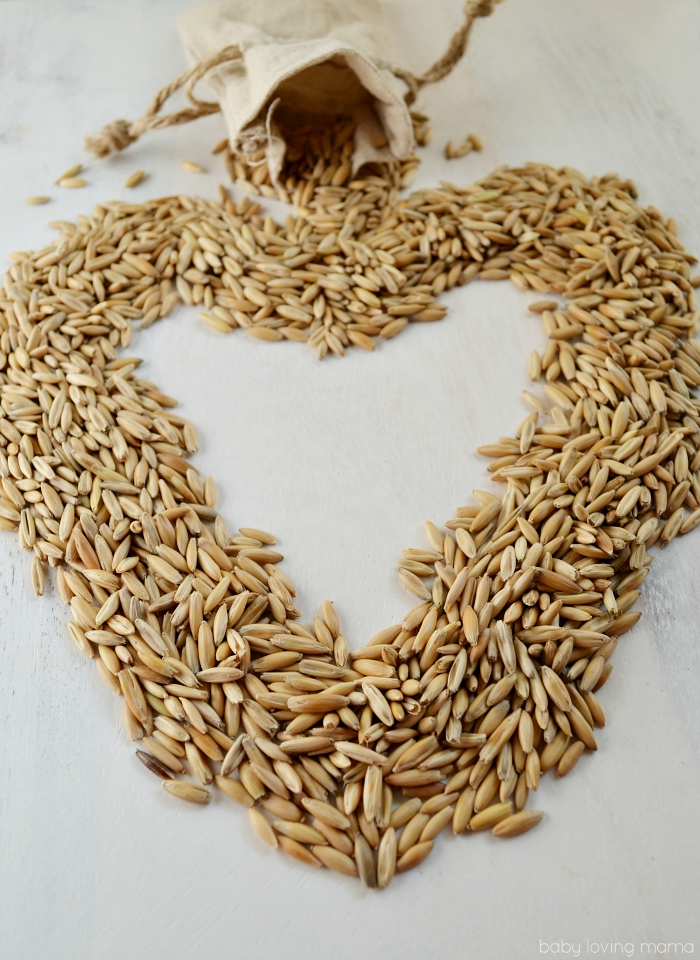 Cheerios Gluten Free Heart Healthy Grains
