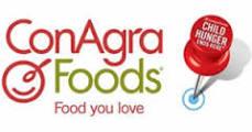 ConAgra Foods Food You Love