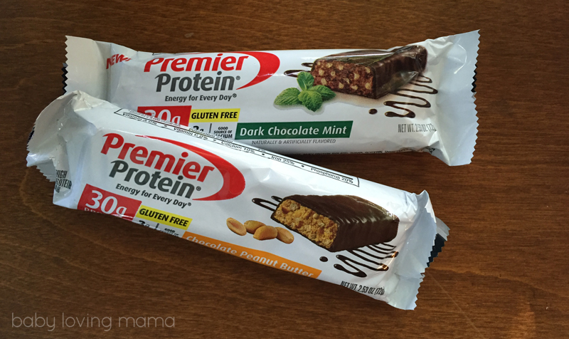 Premier Protein 30g Bar Variety Pack In Costco Stores For Discount
