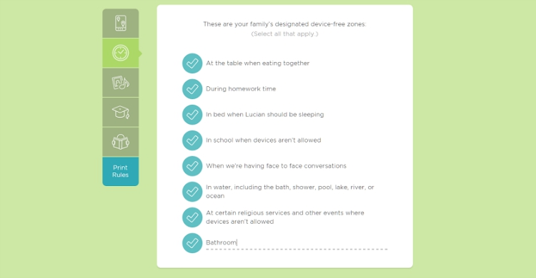 Lifelock Smart Talk Screenshot 4
