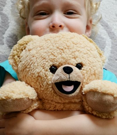Snuggle Bear National Teddy Bear DAy