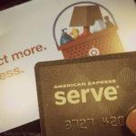 Using the American Express Serve Cash Back Prepaid Debit Card to Track Spending #ServeSomeGood