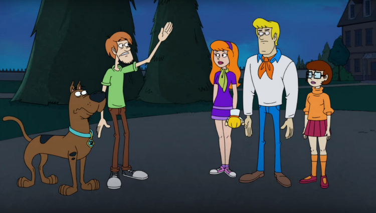 Be Cool Scooby Doo On Cartoon Network 100 Amazon Gift Card Giveaway Finding Zest