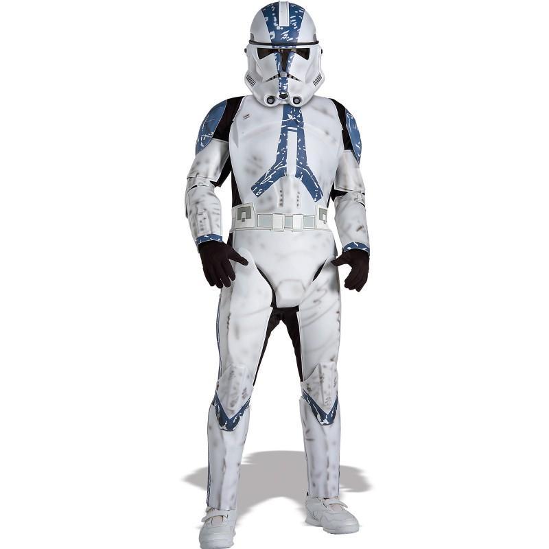 Costume Express Star Wars Clone Trooper