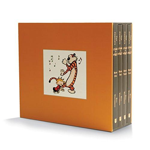 Calvin Hobbes Box Set