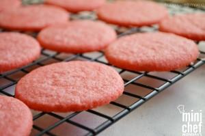 Cranberry Jello Cookies Recipe