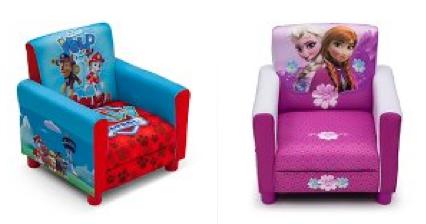 Delta childrens chair