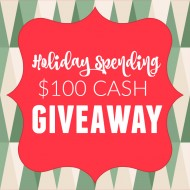 Favorite Holiday Gifts + Paypal Cash Giveaway