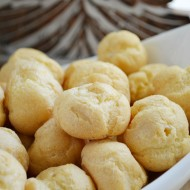 Party Like a Pro with Mini Cream Puffs from Sam's Club
