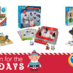 Family Fun for the Holidays with ThinkFun Games