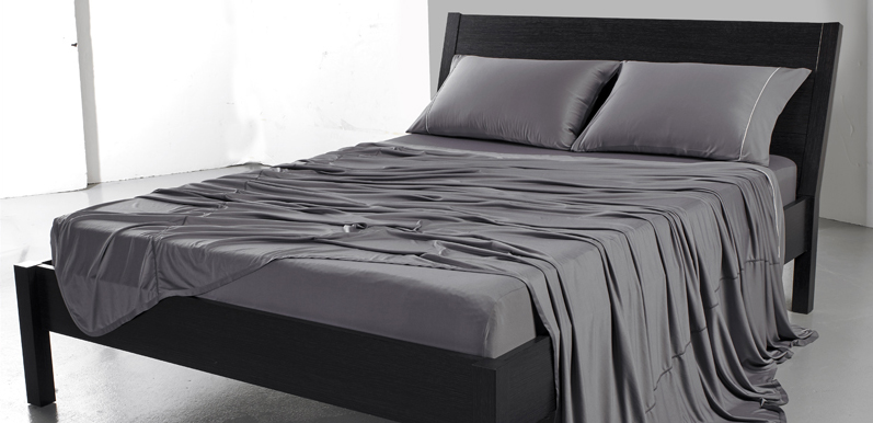 Bed Gear Sheets Gray