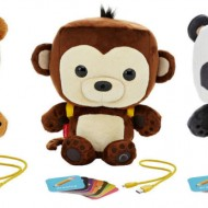 Fisher Price Smart Toy Bear Review: HOT New Holiday Toy
