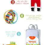 Great Gifts for Babies and Toddlers: Holiday Gift Guide Round Up