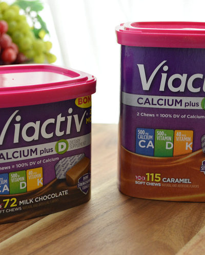 Importance of Getting Enough Calcium During Pregnancy