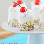 Chocolate Dipped Sundae Marshmallows | Mini Chef Mondays