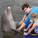 Florida Family Fun at the Dolphin Research Center in Grassy Key