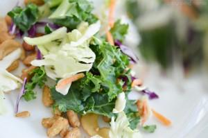 Eat Smart Asian Sesame Mason Jar Salad Kit in Mason Jar