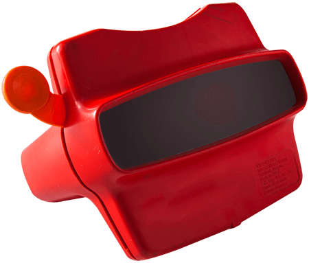 Red Baron View Finder
