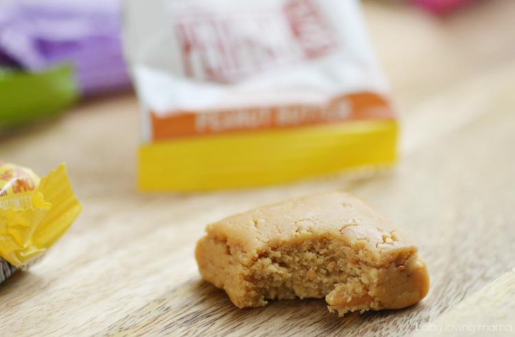 Mini Perfect Bar Peanut Butter