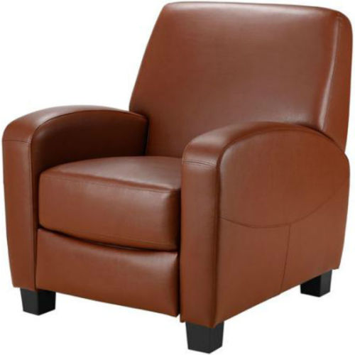 eBay Faux Leather Chair