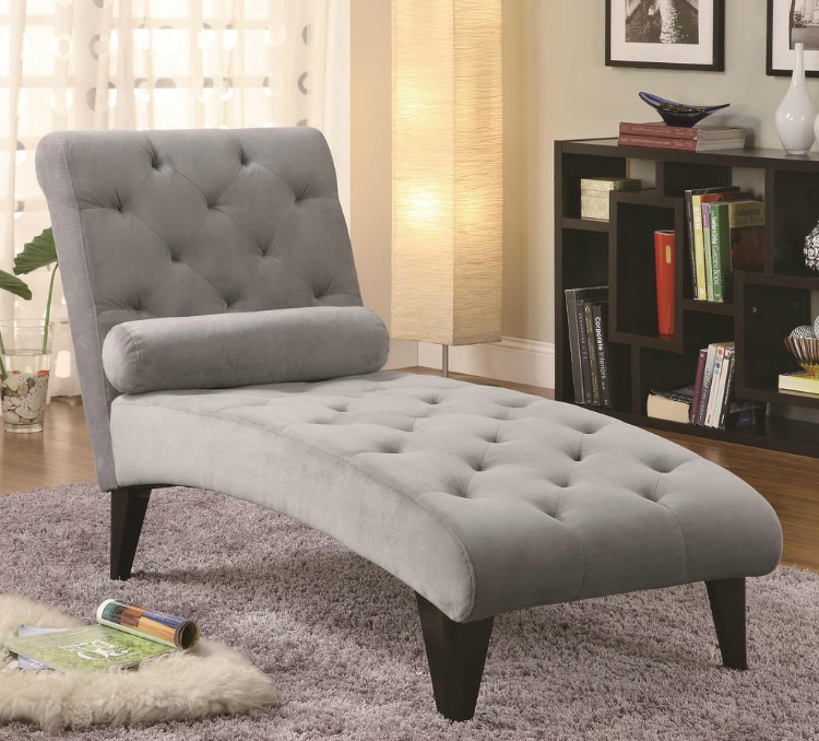 Gray Lounger Chaise Ebay