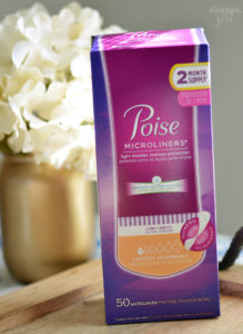 Poise Microliners for LBL