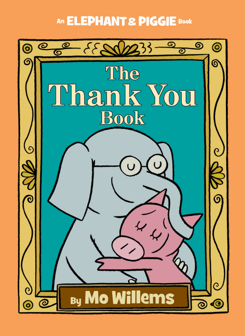 TheThankYouBook Mo Willems