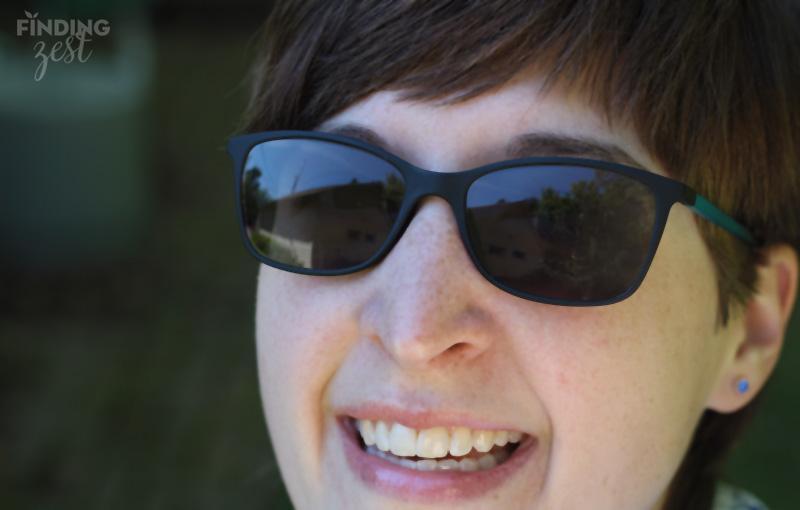 GlassesUSA Revel Brookings front