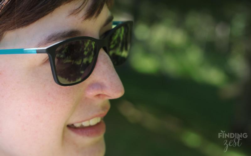 GlassesUSA Revel Brookings side