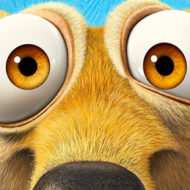 Ice Age: Collision Course Now In Theaters + Giveaway