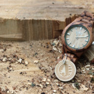 Jord Wood Watches | Classic Style for The Outdoorsman + Giveaway