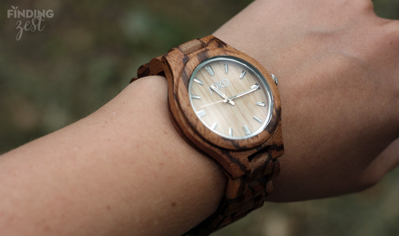 Jord Wood Watches for Men or Women