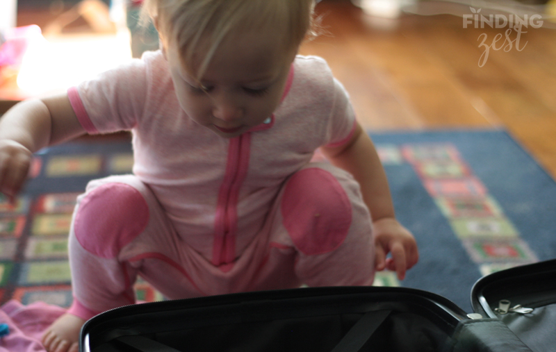 Baby Deedee Summer Pajamas Pink