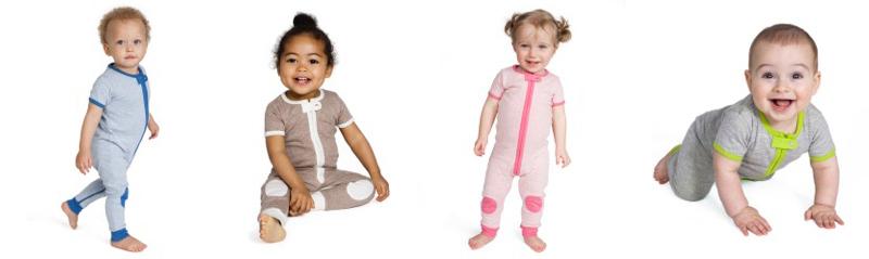 Baby Deedee Summer Pajamas Styles