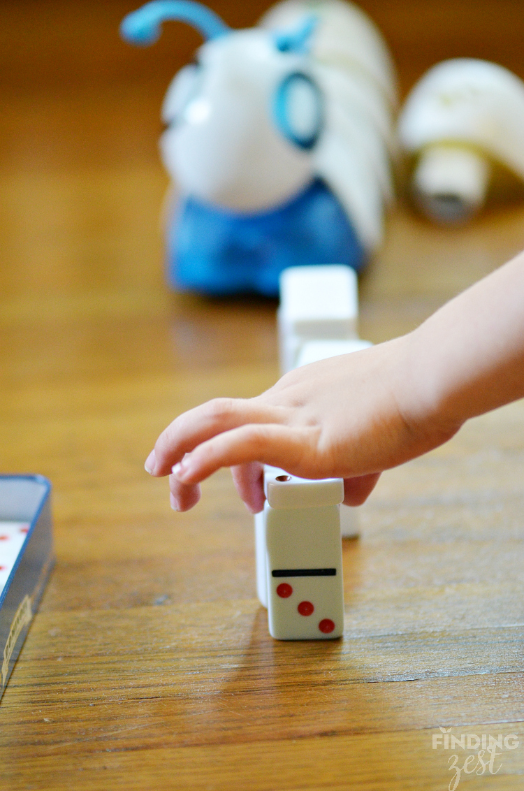 Crack the Code with Fisher Price Think and Learn Code a Pillar
