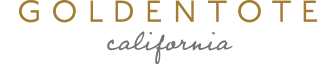 Golden Tote California Logo