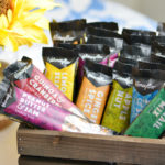 Back to School Event with Sampler: Free Samples + Giveaway
