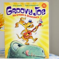 Get Groovy with Groovy Joe Children's Book + Giveaway