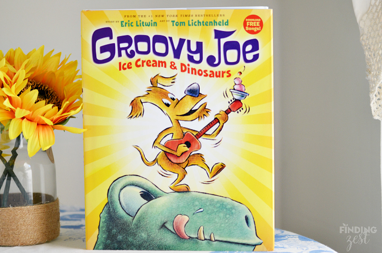 groovy-joe-childrens-book-cover