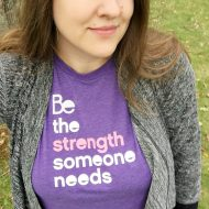 Be Good to Each Other: Bully Prevention Tees