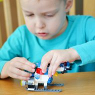 Fostering Independence and Confidence with LEGO Juniors