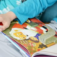 Encouraging Politeness: Give Please a Chance Children's Book + Giveaway