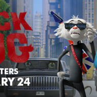 Rock Dog Hits Theaters February 24 + Giveaway