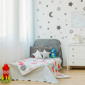 Why My Kids Share a Bedroom (Even Though They Don't Have To)