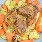 Make Life Easier and Meals Tastier with Blue Apron